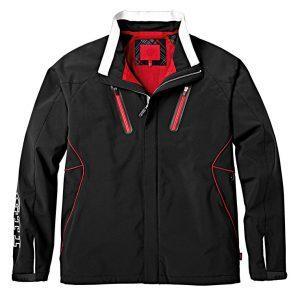 Мужская куртка Volkswagen GTI Softshell, Black