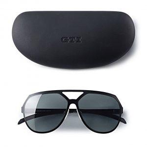 Солнцезащитные очки с поляризационными стёклами Volkswagen GTI, Black