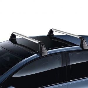 Багажные дуги Volkswagen Golf 7 (4-дверный)