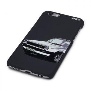 Пластиковый чехол Volkswagen GTI для iPhone 6/6S
