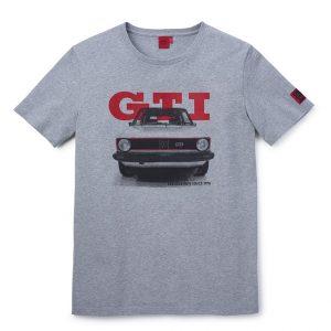 Мужская футболка Volkswagen GTI 1976