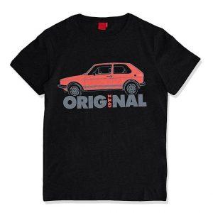 Детская футболка Volkswagen Original GTI