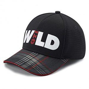 Бейсболка Volkswagen GTI Wild