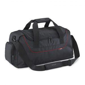 Спортивная сумка Volkswagen GTI, Black