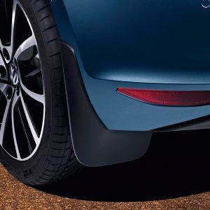 Брызговики передние Volkswagen Golf 7 GTI