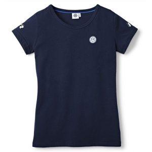 Женская футболка Volkswagen Motorsport