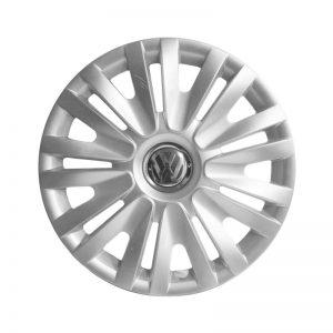 Колёсный колпак R14 Volkswagen, High Chrome