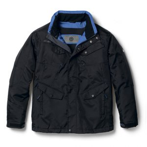 Мужская куртка Volkswagen R-Line, Titanium Black