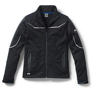 Женская куртка Volkswagen R-Line, Black / White