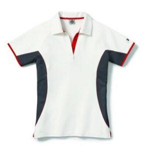 Женская рубашка поло Volkswagen R-Line