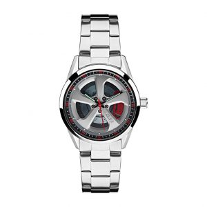 Наручные часы унисекс Volkswagen GTI Wheel Design