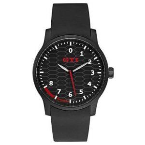 Наручные часы унисекс Volkswagen GTI, Black