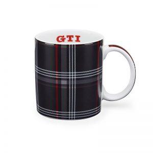 Фарфоровая кружка GTI