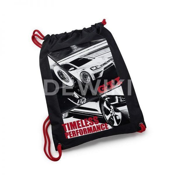 Тренировочная сумка Volkswagen GTI
