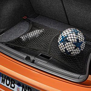 Сетка в багажник Volkswagen Golf / Polo / Tiguan / T-Roc