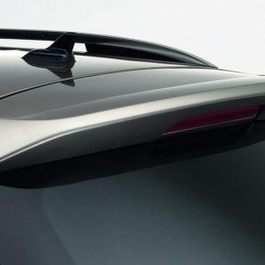 Спойлер крыши Volkswagen Tiguan (5N)