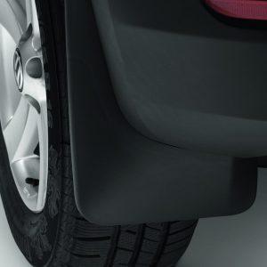 Брызговики задние Volkswagen Tiguan (5N)