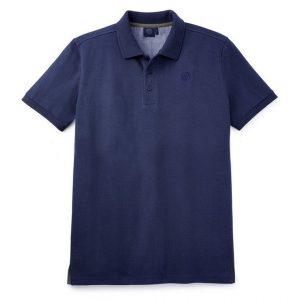 Мужская рубашка-поло Volkswagen, Dark Blue
