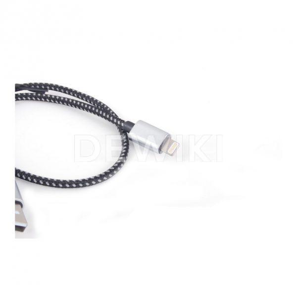 Переходник iPhone/iPod USB BMW
