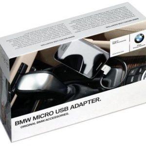 Кабель зарядки BMW USB Type-C