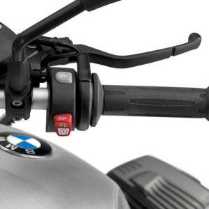 Подогреваемые ручки руля и переключатель BMW R nineT 2016-2019 год
