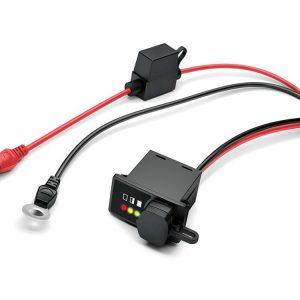 Индикатор заряда АКБ Battery Comfort Indicator Panel