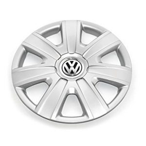 Колёсный колпак R14 Volkswagen, Silver / High Chrome