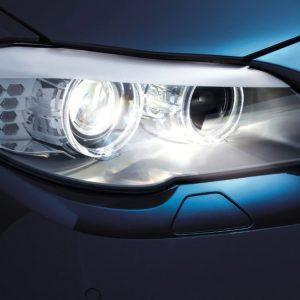 Ксеноновые лампы BMW Blue D2S
