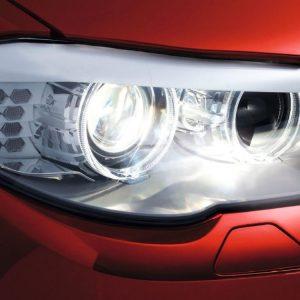 Ксеноновые лампы BMW Power D2S