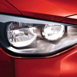 Галогенные лампы BMW Power H7