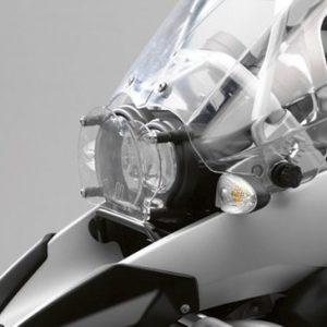 Защита фары BMW R 1200 GS / Adventure 2005-2014 год