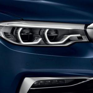 Светодиодные фары Icon Light для BMW G30 5-серия