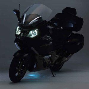 Подсветка в нижней части мотоцикла BMW K 1600 GT / GTL / Bagger 2010-2018 год