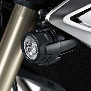 Дополнительная светодиодная фара BMW F 800 GS / R 1200 RS / RT 2011-2018 год