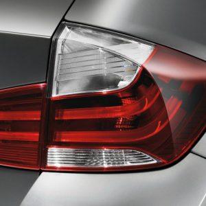 Комплект задних фонарей BMW Black Line, High Version, E84 X1