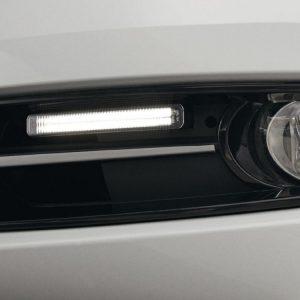 Дневные световые огни BMW