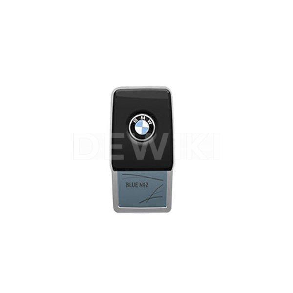 Система ионизации и ароматизации воздуха BMW Ambient Air, Blue Suite № 2, G11/G12/G30 5 и 7 серия