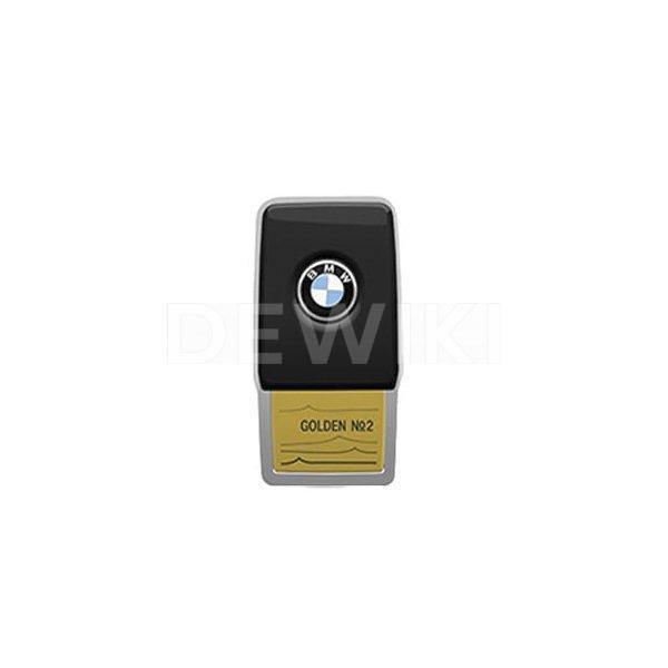 Система ионизации и ароматизации воздуха BMW Ambient Air, Golden Suite № 2, G11/G12/G30 5 и 7 серия