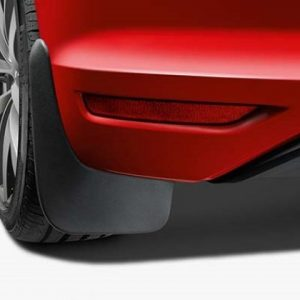 Брызговики задние Volkswagen Touareg (7P)