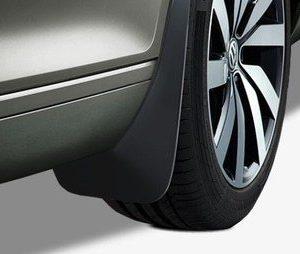 Брызговики передние Volkswagen Jetta 5