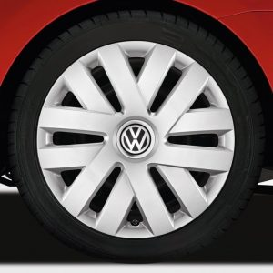 Комплект колесных колпаков R15 Volkswagen