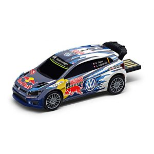 USB Флешка Volkswage Polo R WRC, Motorsport, 8Gb