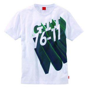 Мужская футболка Volkswagen GTI 76