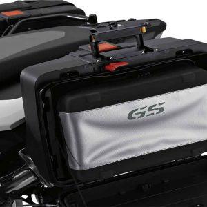 Внутренняя сумка для левого раздвижного кофра BMW F 650 / 700 / 800 GS / G 650 / R 1200 GS 2007-2018 год
