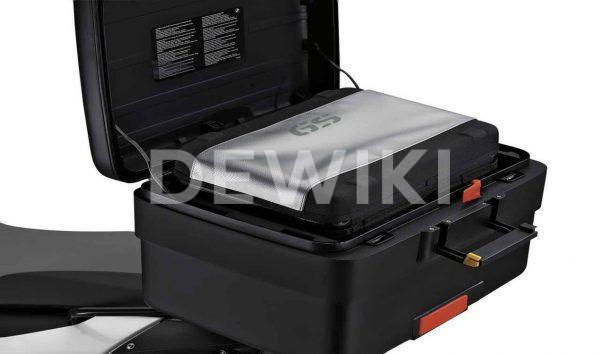 Внутренняя сумка для правого раздвижного кофра и центрального раздвижного кофра BMW F 650 / 700 / 800 GS / R 1200 GS 2003-2018 год