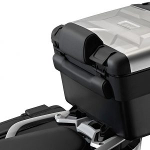 Спинка для пассажира для раздвижного центрального кофра BMW F 650 / 700 / 750 / 800 / 850 / GS / R 1200 / 1250 / GS