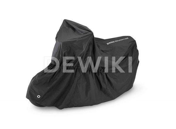 Брезентовый чехол для мотоцикла BMW Motorrad