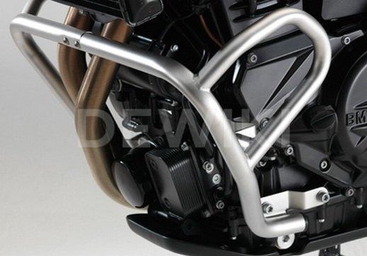 Дуга защиты двигателя BMW F 650 / 700 / 800 GS 2008-2013 года, правая