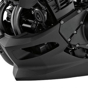Пластиковый спойлер двигателя BMW F 800 R / GR / ST / S 2005-2018 год