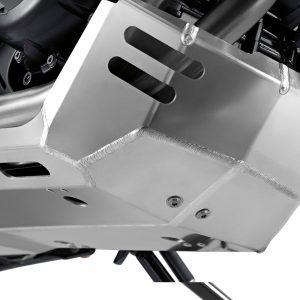Алюминиевая защита двигателя эндуро BMW F 650 / 700 / 800 GS 2007-2018 год